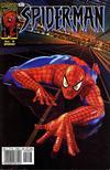 Cover for Spider-Man (Hjemmet / Egmont, 1999 series) #3/2002