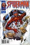 Cover for Spider-Man (Hjemmet / Egmont, 1999 series) #4/2002