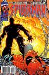 Cover for Spider-Man (Hjemmet / Egmont, 1999 series) #5/2002
