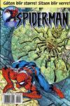 Cover for Spider-Man (Hjemmet / Egmont, 1999 series) #6/2002