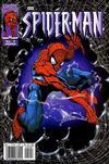 Cover for Spider-Man (Hjemmet / Egmont, 1999 series) #7/2002