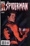 Cover for Spider-Man (Hjemmet / Egmont, 1999 series) #9/2002