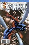 Cover for Spider-Man (Hjemmet / Egmont, 1999 series) #12/2002