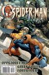 Cover for Spider-Man (Hjemmet / Egmont, 1999 series) #4/2003