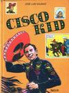 Cover for Cisco Kid (Edizioni Fratelli Spada, 1973 series)