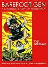 Cover for Barefoot Gen (Last Gasp, 2003 series) #1
