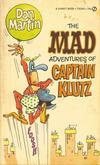 Cover Thumbnail for The Mad Adventures of Captain Klutz (1967 series) #T5040 [10th printing]