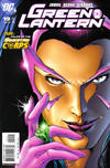 Cover for Green Lantern (DC, 2005 series) #19 [Direct Sales]