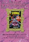 Cover Thumbnail for Marvel Masterworks: Doctor Strange (2003 series) #3 (75) [Limited Variant Edition]