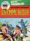 Cover for Ensomme Rytter (Hjemmet / Egmont, 1977 series) #6