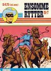Cover for Ensomme Rytter (Hjemmet / Egmont, 1977 series) #7