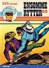 Cover for Ensomme Rytter (Hjemmet / Egmont, 1977 series) #10