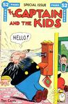 Cover for Captain and the Kids Special Issue (United Features, 1948 series) #[Summer 1948]