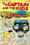 Cover for Captain and the Kids Special Issue (United Features, 1948 series) #[Fall 1948]