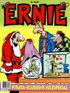 Cover for Ernie julespesial (Bladkompaniet, 1995 series) #[1995]