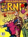 Cover for Ernie julespesial (Bladkompaniet / Schibsted, 1995 series) #[1996]