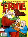 Cover for Ernie julespesial (Bladkompaniet, 1995 series) #2001