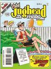 Cover for Jughead & Friends Digest Magazine (Archie, 2005 series) #20