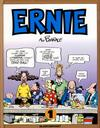 Cover for Ernie [Ernie bok] (Bladkompaniet, 1993 series) #1 [1. opplag]