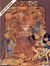 Cover for Eventyr i gult (Semic, 1987 series)