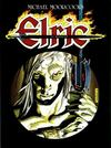 Cover for Elric of Melniboné (First, 1986 series)