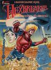 Cover for Hexbreaker: A Badger Graphic Novel (First, 1988 series) #[nn]