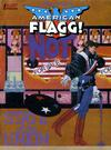 Cover for American Flagg!: State of the Union (First, 1989 series) #[nn]
