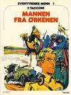Cover for Eventyrenes menn (Semic, 1979 series) #1 - Mannen fra ørkenen