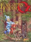 Cover for The Forgotten Forest of Oz (First, 1988 series) #[nn]