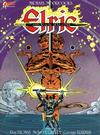 Cover for Elric: Sailor on the Seas of Fate (First, 1987 series)