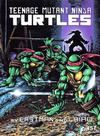 Cover for Teenage Mutant Ninja Turtles (First, 1986 series) #[1]