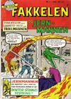 Cover for Fakkelen og jernmannen (Serieforlaget / Se-Bladene / Stabenfeldt, 1968 series) #2/1968