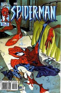 Cover Thumbnail for Spider-Man (Hjemmet / Egmont, 1999 series) #8/2002