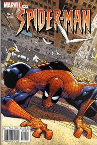 Cover Thumbnail for Spider-Man (Hjemmet / Egmont, 1999 series) #5/2004
