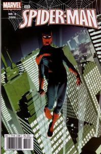 Cover Thumbnail for Spider-Man (Hjemmet / Egmont, 1999 series) #8/2006