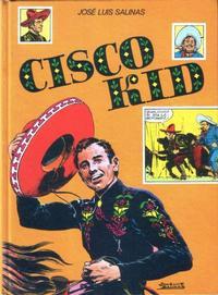 Cover Thumbnail for Cisco Kid (Edizioni Fratelli Spada, 1973 series)