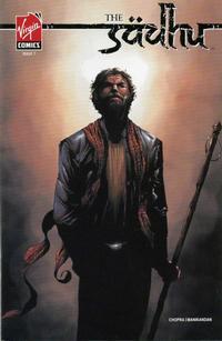 Cover Thumbnail for The Sadhu (Virgin, 2006 series) #7