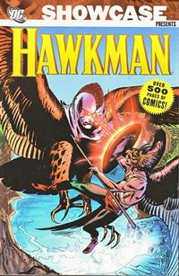 Cover Thumbnail for Showcase Presents: Hawkman (DC, 2007 series) #1