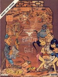 Cover Thumbnail for Eventyr i gult (Semic, 1987 series)
