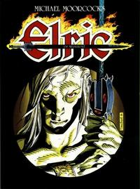 Cover Thumbnail for Elric of Melniboné (First, 1986 series)