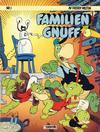 Cover for Familien Gnuff (Semic, 1986 series) #1