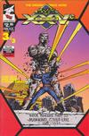 Cover for Buck Rogers Comics Module (TSR, 1990 series) #3