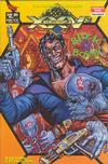 Cover for Buck Rogers Comics Module (TSR, 1990 series) #4