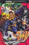 Cover for Buck Rogers Comics Module (TSR, 1990 series) #5