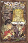 Cover Thumbnail for The Books of Magic (1995 series) #4 - Transformations [Second Printing]
