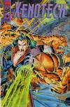 Cover for Xenotech (Mirage, 1994 series) #3