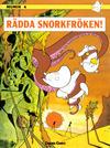 Cover for Mumin [album] (Bonnier Carlsen, 1994 series) #4