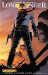 Cover for The Lone Ranger (Dynamite Entertainment, 2006 series) #5