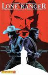 Cover for The Lone Ranger (Dynamite Entertainment, 2006 series) #6