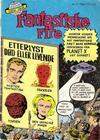 Cover for Fantastiske Fire (Serieforlaget / Se-Bladene / Stabenfeldt, 1968 series) #7/1968